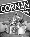Cornan the GM by MegLyman
