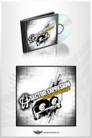 Sector Expresion Maketa TT by Undesigns