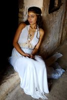 Saba - grecian revisited 3 by wildplaces