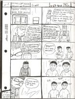 FRANK and BRUCE pg.21 by DW13-COMICS