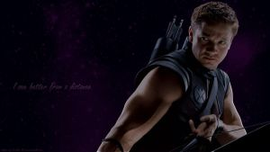 Hawkeye wp2 by ViraMors