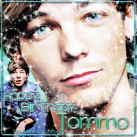 +'Happy Birthday Tommo!' by DreamsAndSoul