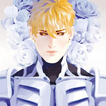 [OPM] Genos by paexiedust