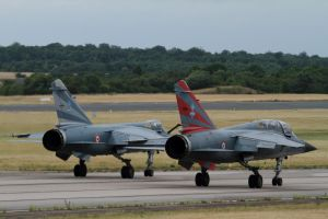 Dassault Mirage F1B France - Air Force by PlaneSpotterJanB