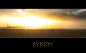 Sunset Mist by Svision
