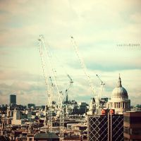 london VII by vanerich