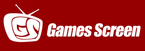 Games Screen Logo by Pellia