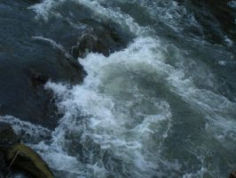 The River 11 by AmbiePetals-Stock