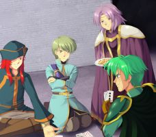 Fire-Emblem-Boys SSE 2012 by PuddingPlushiePalace