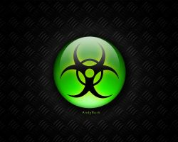 Biohazard Wallpaper Pack by AndyBuck