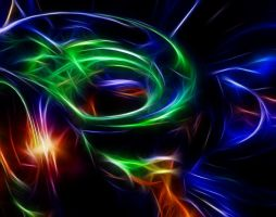 Amazing fractal colors by shades-of-art