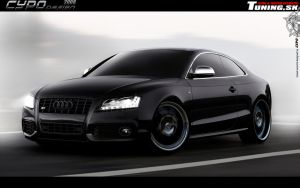 AUDI S5 by CypoDesign