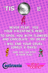Game Grumps Valentine's Cards - NEVER FEAR by Trusty-Sidekick