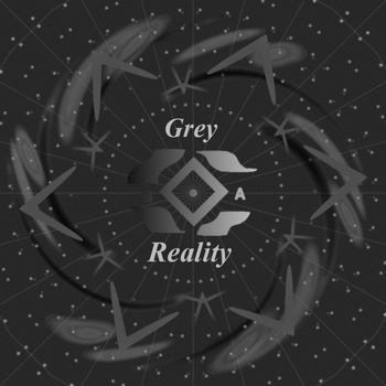 Grey Reality by Sigma-Airav
