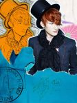 Perfection : Zhoumi by GraPHriX