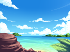 Background practice by snowpups123