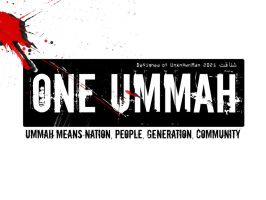 One Ummah by Psychiatry