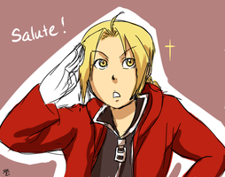 FMA: Tumblr ask blog opened! by qianying