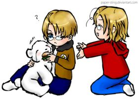 Hetalia: Give him back by paper-sting