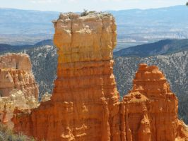 Bryce Canyon by darosskyler