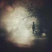 Strolling Thru Dreams by intao