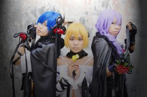 THE LOST MEMORY COSPLAY PV by TakaShinReisa