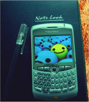 Note Book by tet1boy