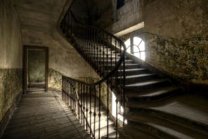 Hospital Lost 6 by fibreciment