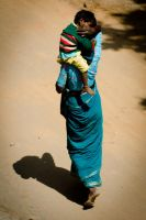 Mother's Love by YadavThyagaraj