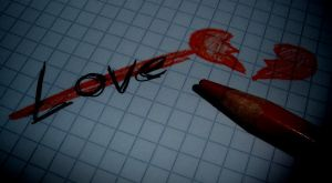 Love or not? by B-onDA