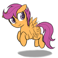 They're not so bad... by DawnMistPony