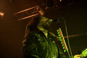 Soulfly 11 by Sexton666