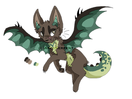Design For Sale OTA [Closed] by ArchSerpent