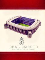Blend Real Madrid 2 by shad-designs