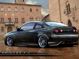 Chevy Cobalt by FenixClz013
