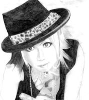 alice nine.: Shou by itachi349