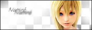 Namine Sig by PurpleToad