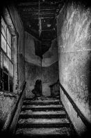 Watch your step. by Textures-and-More