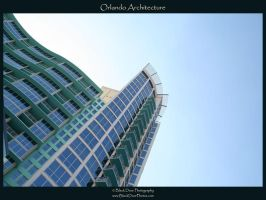 Orlando Architecture by blackdoorphotos