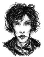 Sherlock by TopHat-And-Tentacles