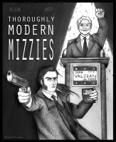 Thoroughly Modern Mizzies [TMM1] by ThreshTheSky