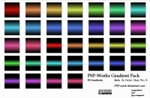 RBF PSP-Works grd 3 by rosebfischer