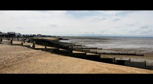 groynes by awjay