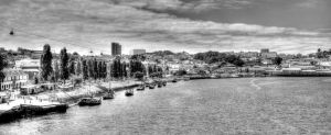 The River Douro 04 by abelamario