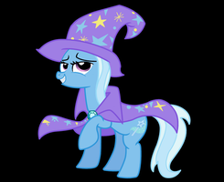 Great And Powerful by TheNegaverser