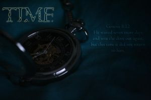 .:TIME:. by Tuikkis