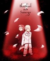 TS - Bloodlust and Synergy by Gav-Imp