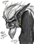 15-minute troll sketch by Trollsngoblins