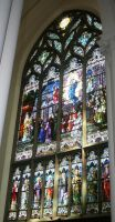 Denver Cathedral Window 30 by Falln-Stock