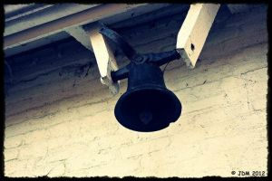 Old Bell by JDM4CHRIST